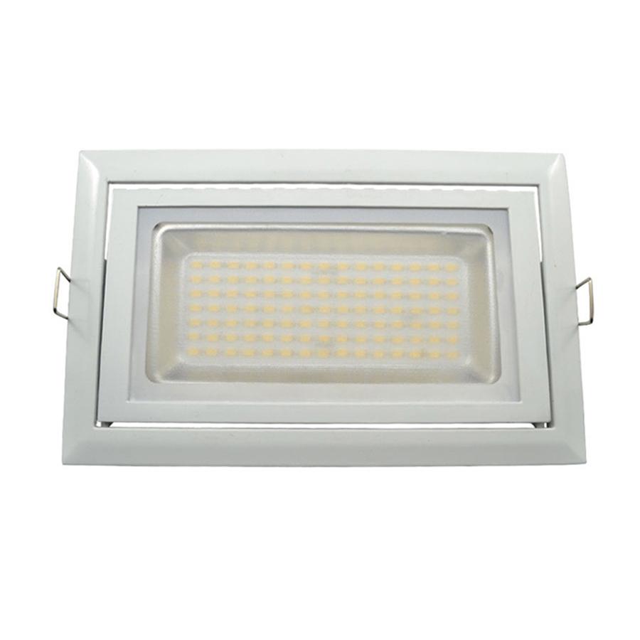 LOT  LED Recessed Panel Ceiling Light Down Light Ultra slim Square Downlight HG