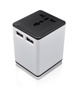 Own Patent Universal Travel Adapter