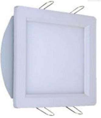 Indoor lighting - LED panel light