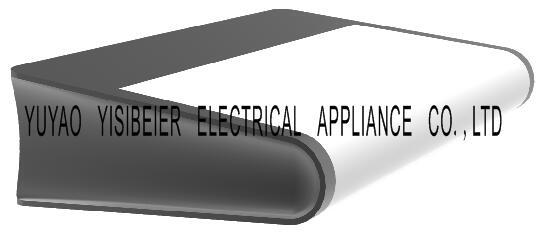 IP65-13W-Outdoor up&down Wall Light ESPL-GL16105
