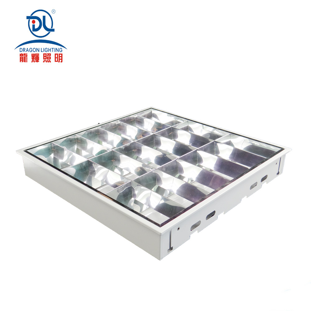 High Quality 30W 600*600mm office LED grille light CE Listed