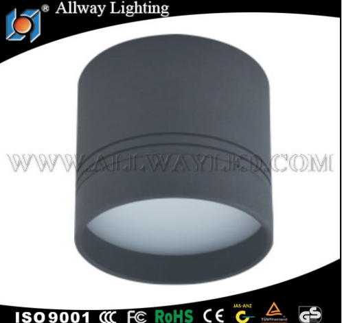 LED Surface Mounted Downlight