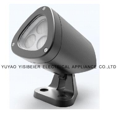 IP65-3W-outdoor LED spot lamp ESPL-WW12105