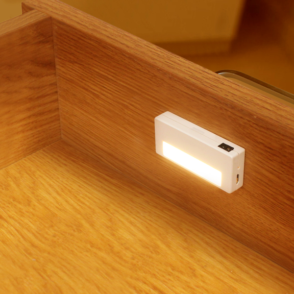 Rechargeable Mini Drawer Light