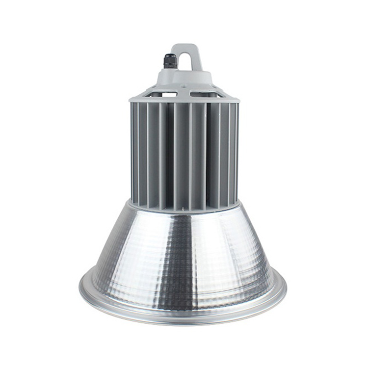 60W LED highbay light with reflector