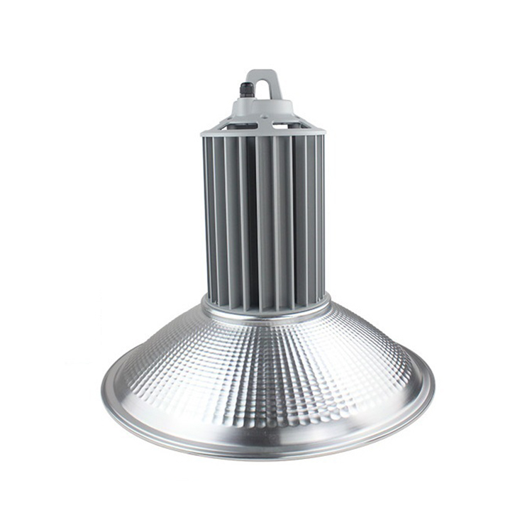 150W LED highbay light with reflector 60 degree