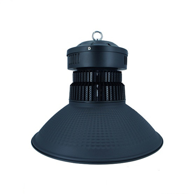 100W led Highbay light Black