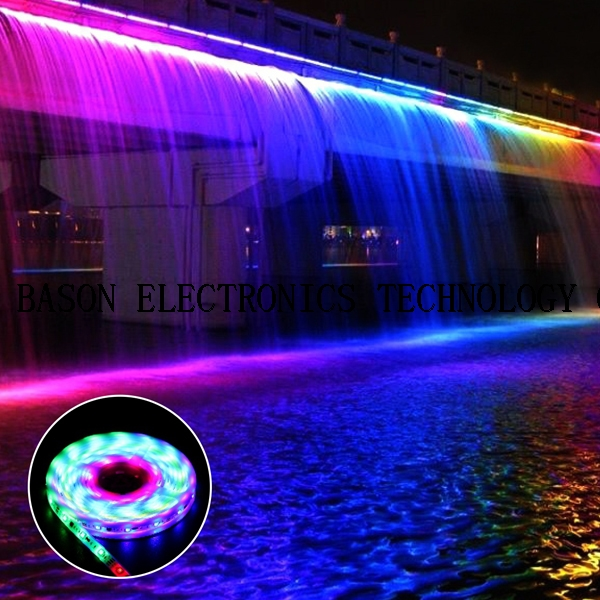Waterproof Tube LED Strip