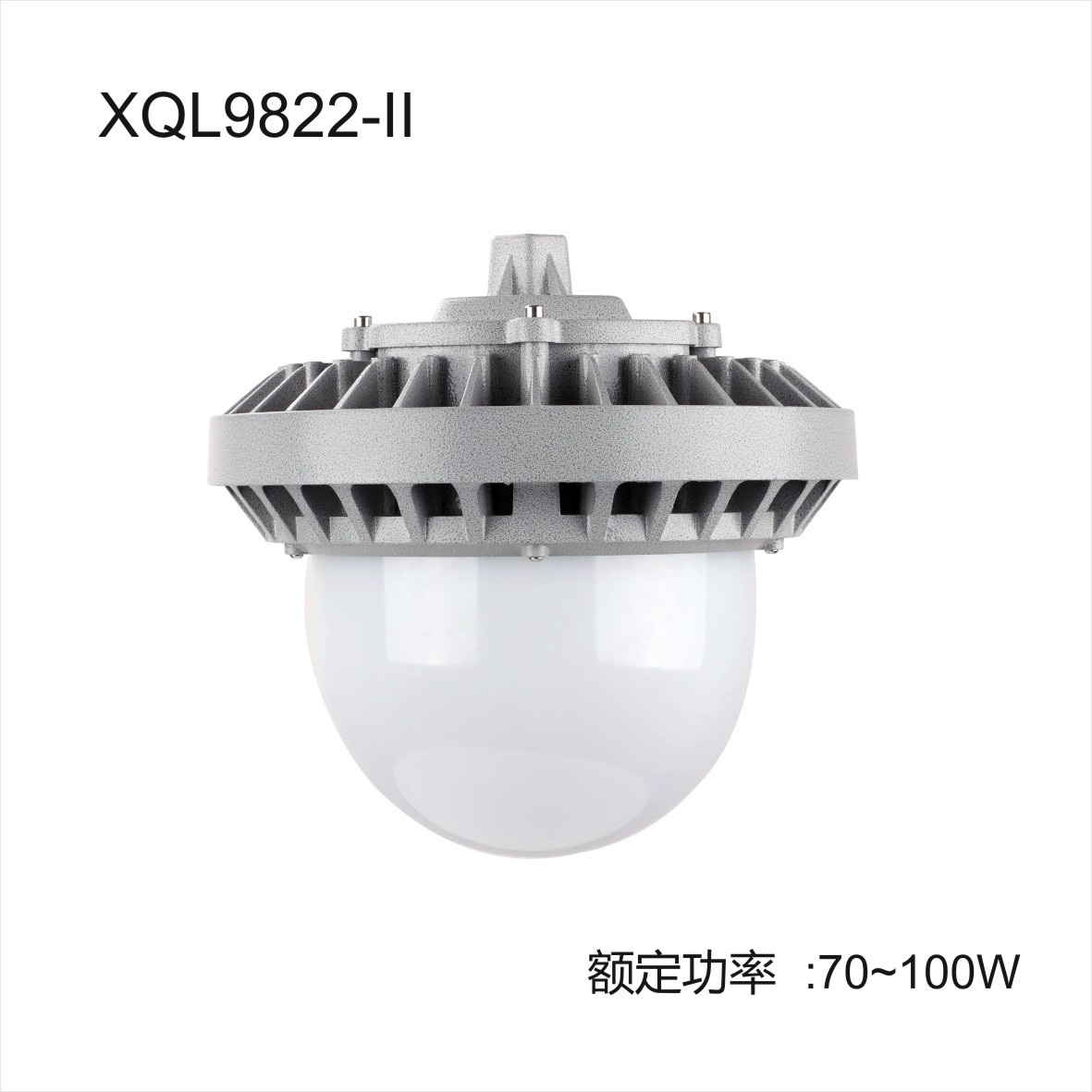 Explosion proof lamp explosion proof lighting flame proof lamp