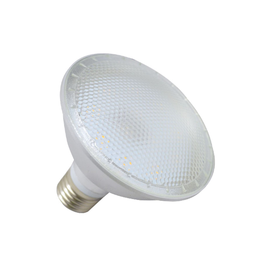 High Quality custom led spotlight 12w dimmable 95mm E26 E27 led spot light led light spotlight