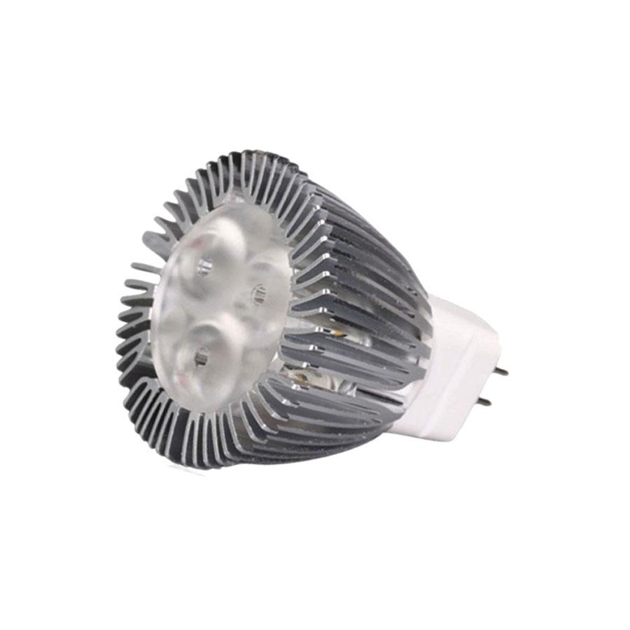 Dimmable mr11 LED light bulb COB 12 volt 3w led spotlight led mini spot light
