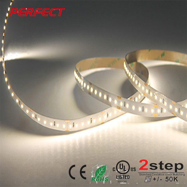 Online Retail Store SMD 2216 High CRI 97 Dimmable LED Flexible Strip