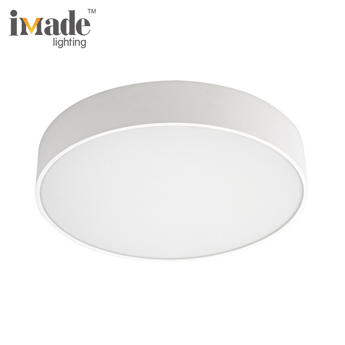 Indoor SMD 7W 15W 25W 32W Modern Round Surface Mounted LED Ceiling Light