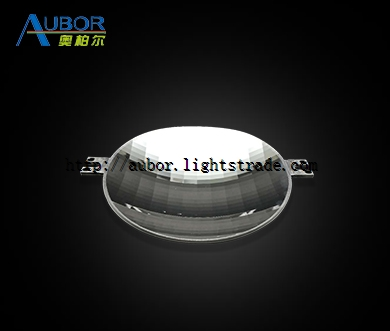 LED reflector-custom manufacturing