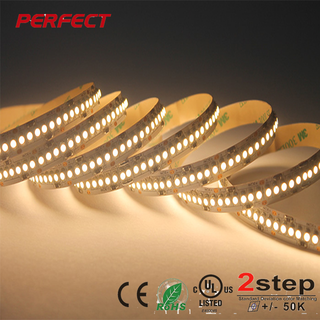 Good price 240 led m flexible 3528 led strip DC12V DC24V SMD3528 strip