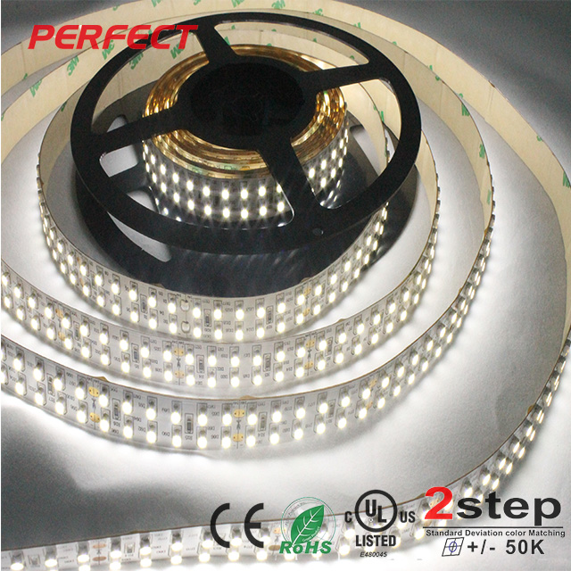 240 led m 3528 LED Strip Flexible DC24V LED Light Strip for Decorative Lighting