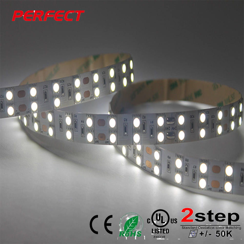 high quality changeable power 5050 aluminium profile for led strip bar