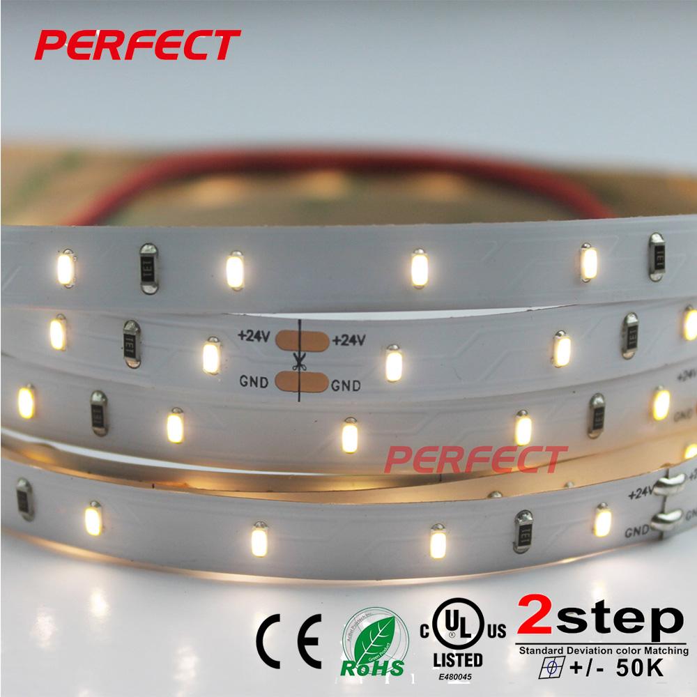 led strip lights cool warm white high lumens SMD 3528 5050 3014 led strip