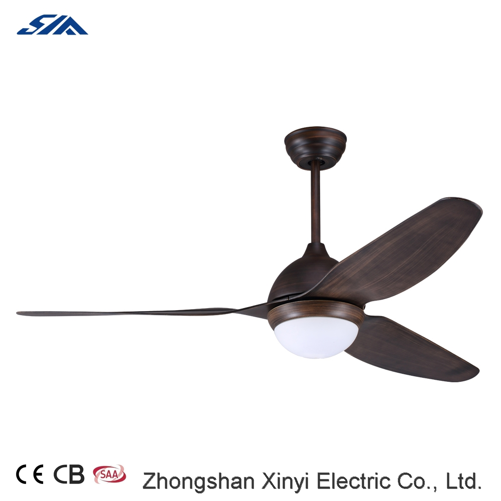 52 inch high efficiency designer ceiling fan