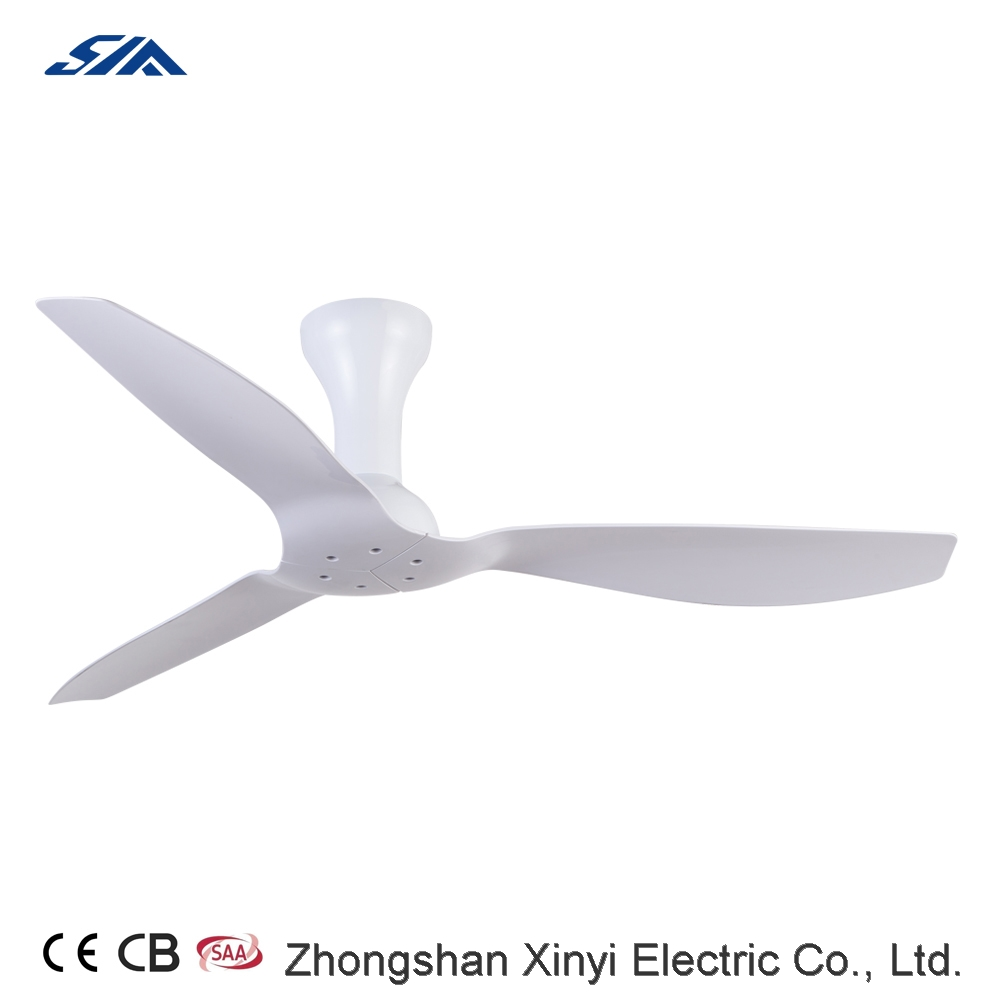 52 inch remote control high RPM DC ceiling fan
