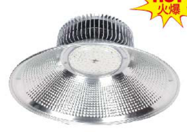 100 w Wfin-type Radiating SMD LED FACTORY lamp