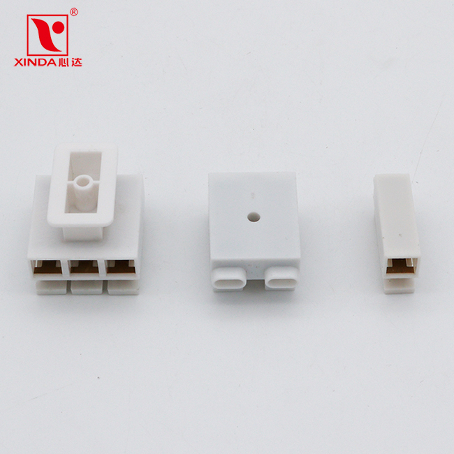 Wire Connector push-in plastic accessory 250V 10A 0.5~1.5mm XD-WCa