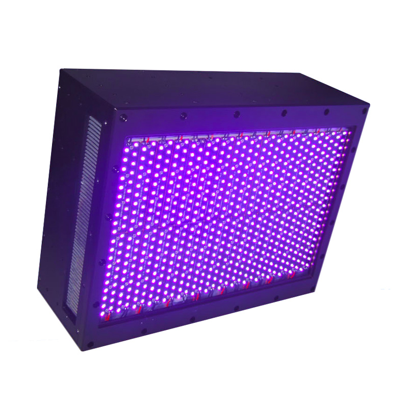 Ultraviolet 365Nm Glue Drying 405Nm Led Curing Machine Uv Light