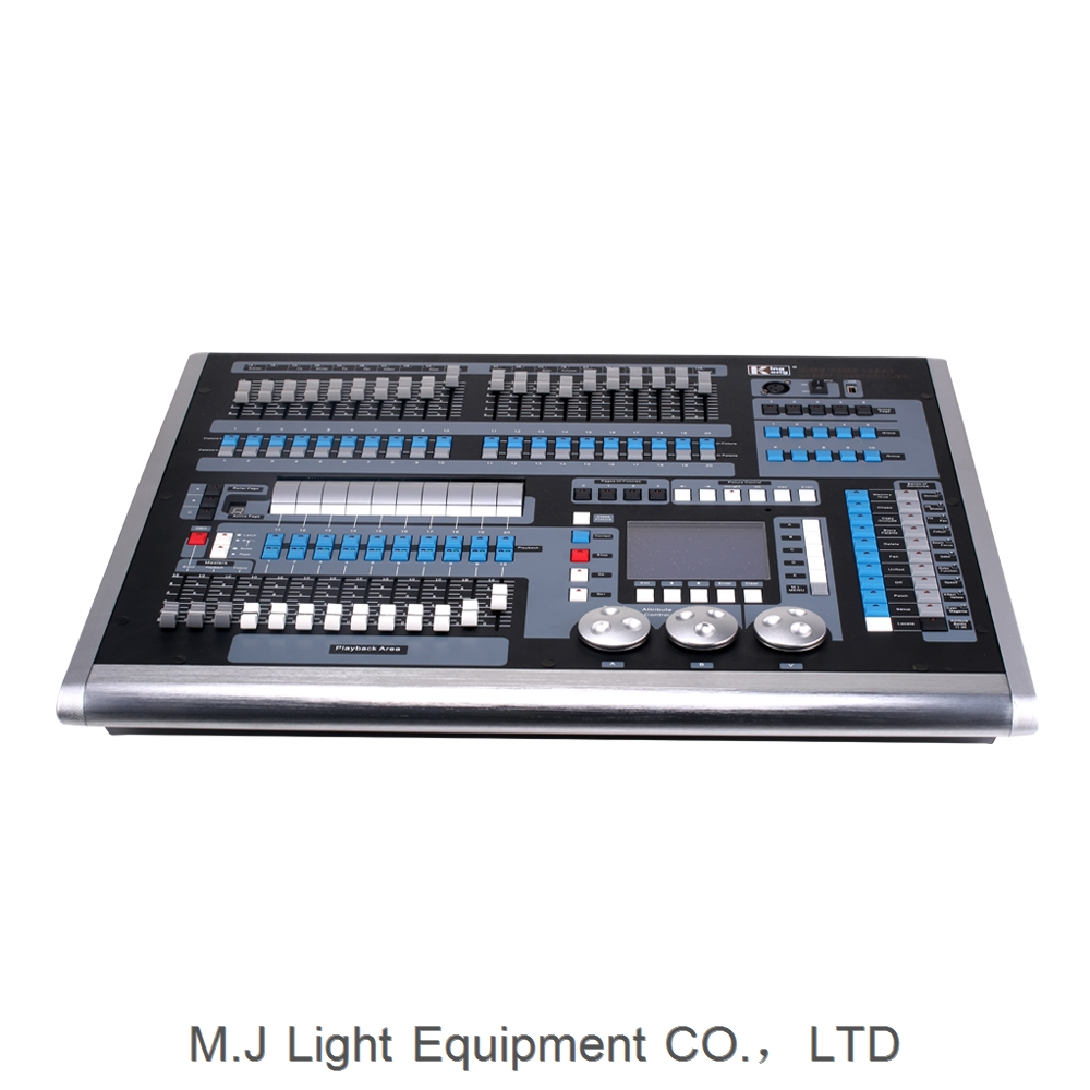 High Performance DMX Controller Console of Light King Kong 1024p Lighting Controller