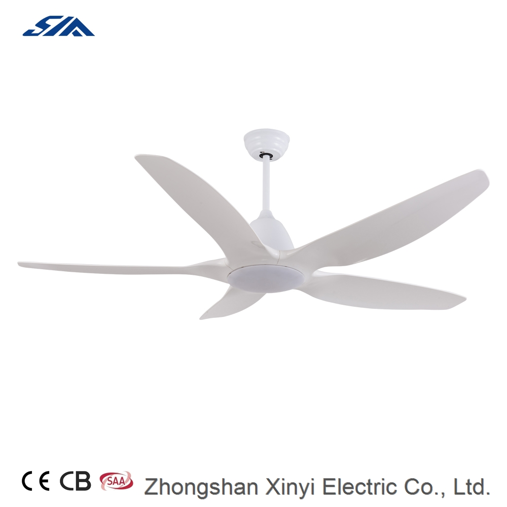 48 inch ABS blade home decorative ceiling fan