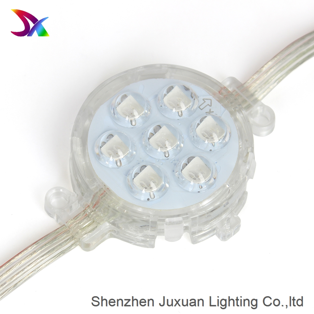 Smd5050 Ip65 Dc24V Led Point Light Source From Shenzhen Pixel Factory
