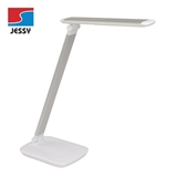Modern Study 6W Table Lamp with 5 Steps Dimmer Touch Switch Table Light with USB