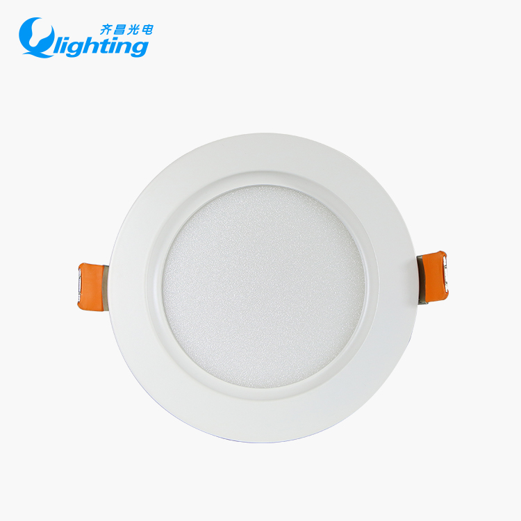 led downlight 30W 215-220mm Cut hole Die-casting Aluminum housing SMD5730 PF0.6