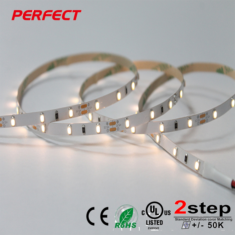 high quality 3020 smd led strip with UL TUV CE RoHS