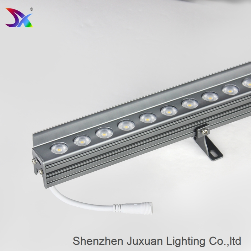 6000K White Color Led Pixel Bar Led Fa?ade Lighting From Shenzhen Factory