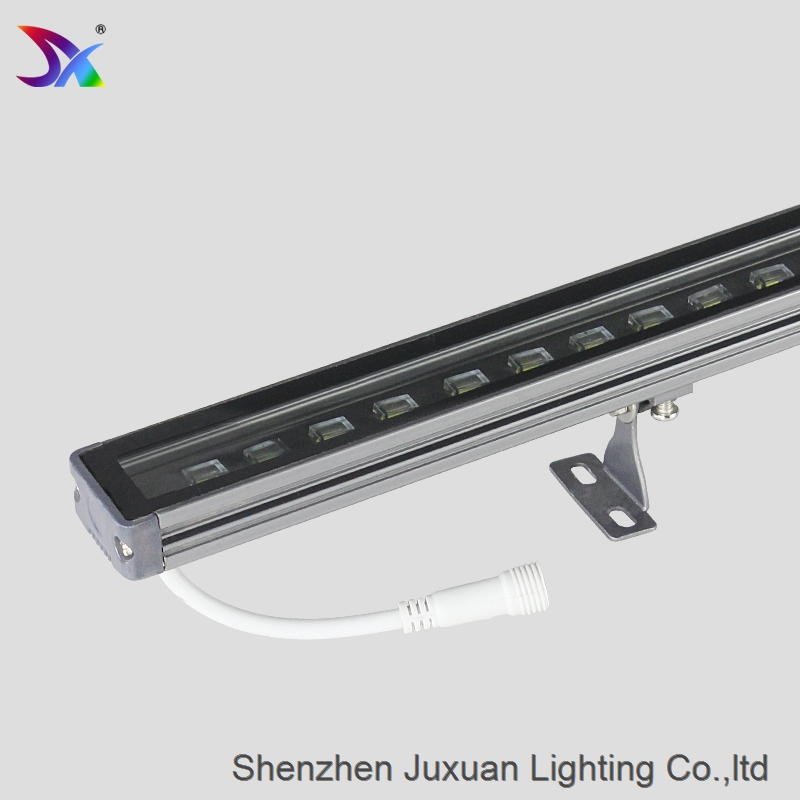 Dc24V Linear Tube Bar Led Light From China Led Media Fa?ade Lighting Factory