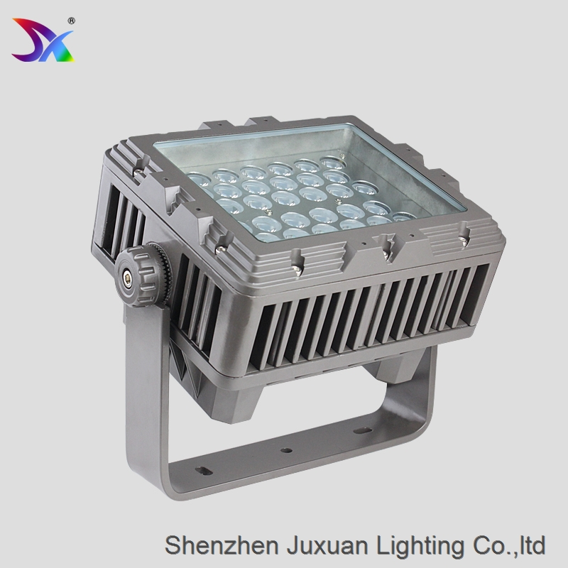 Waterproof Ip67 Outdoor High density aluminum Led Flood Light Warranty for 5years