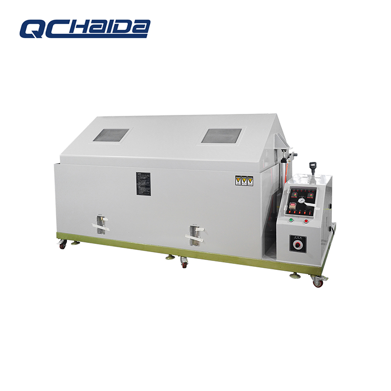 Compound Type Salt Spray Test Chamber