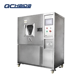 Vacuum Dust Aging Test Chamber