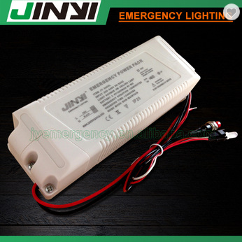 Made in china 220V-240V rechargeable emergency light kit