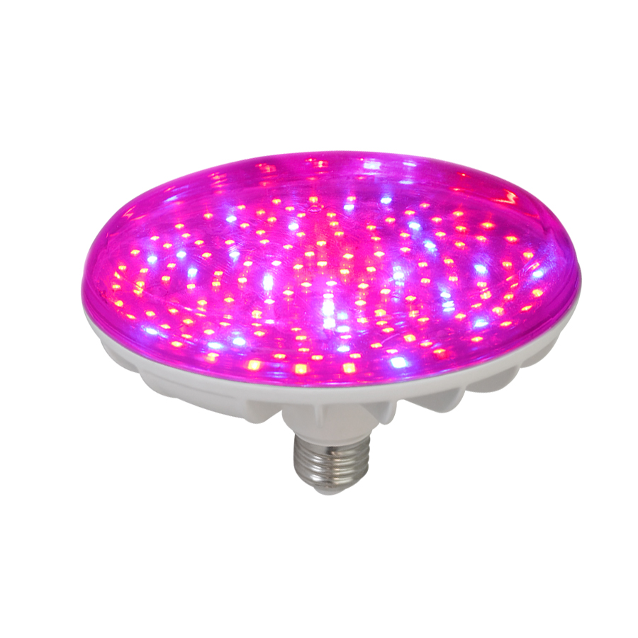 2018 Factory Price mushroom Growing Suppliers Par Led 20W Grow Bulb with IP65 Waterproof for Plant G