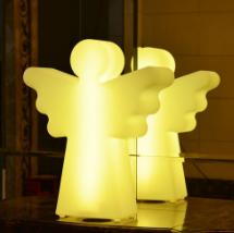 LED Angel