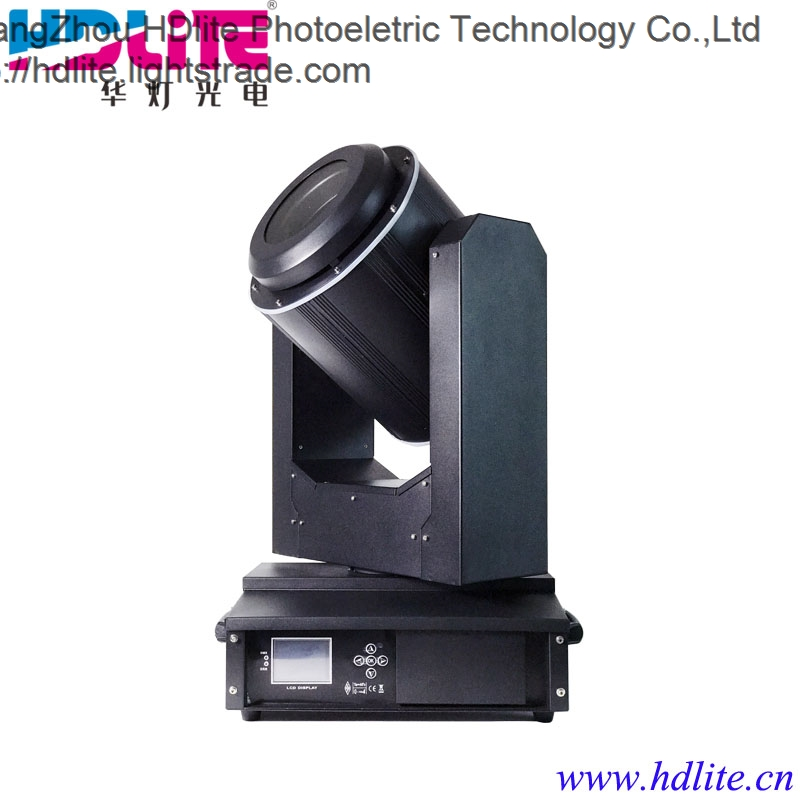outdoor moving head beam light