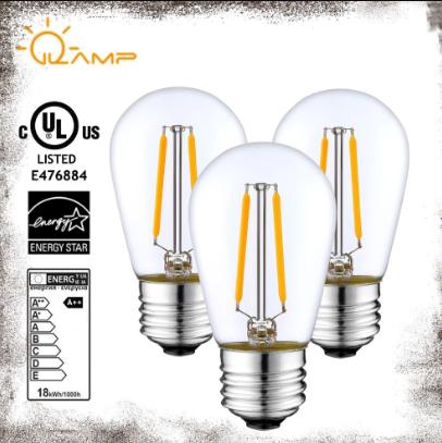 CE ERP ST45 lighting fixture IC driver ac220-240v led filament decorative lamp