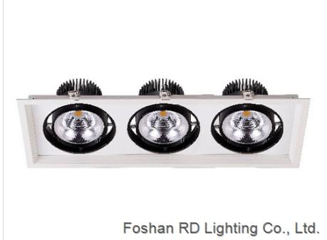 LED MUTIPLE LIGHT SERIES