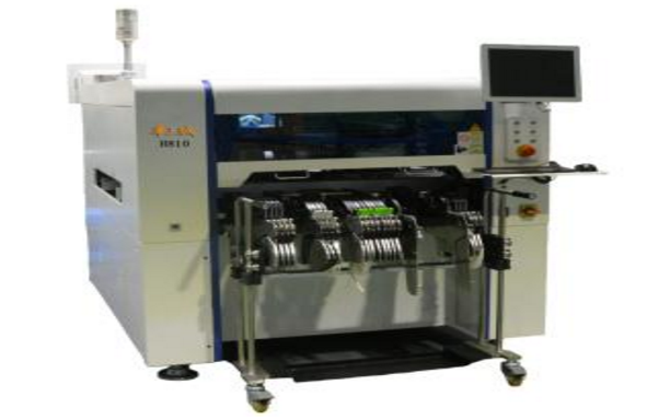GSD H810 Auto pick and place machine