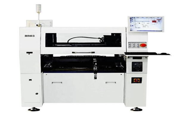 GSD H803 Auto pick and place machine