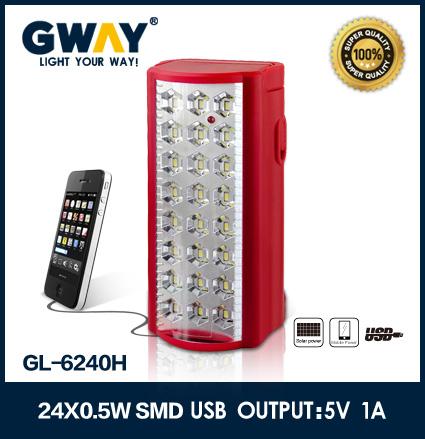 24pcs SMD LED light