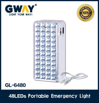 GL-6480H (48 LED light)