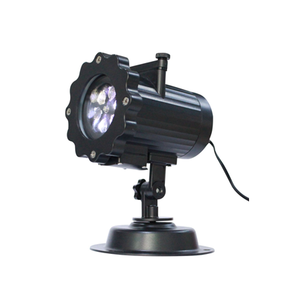 new product ideas 2018 decorative lights Mini Christmas Landscape Projector light Holiday Fairy lig