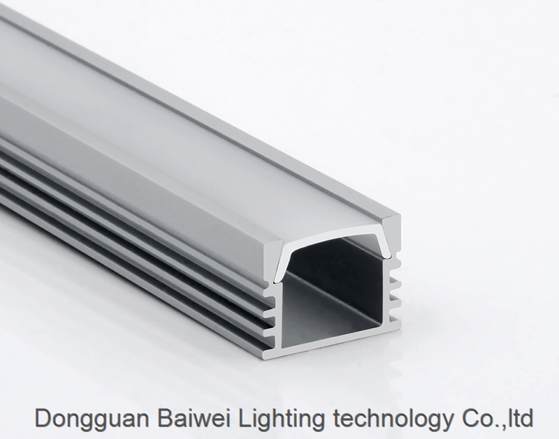 LED lamp of high quality materials